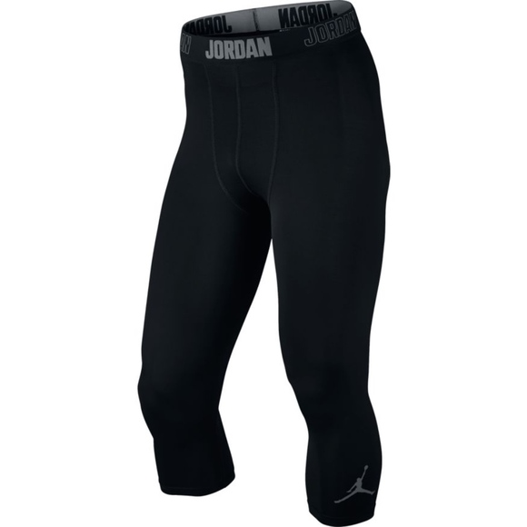 new product 51438 6ef3d Nike JORDAN Dri-FIT 23 Alpha Men s Training Tights